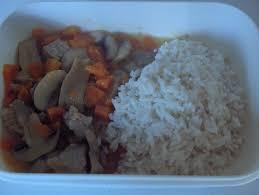 cuisine legere et dietetique blanquette de veau légère diététique cuisine familiale