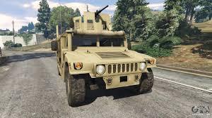 humvee replacement gta 5 hvy insurgent pick up replace