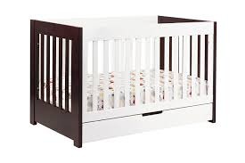 Convertible Cribs With Storage by Amazon Com Babyletto Mercer 3 In 1 Convertible Crib With Toddler