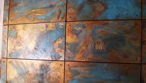 decorative copper metal wall panels enda devlin pulse linkedin