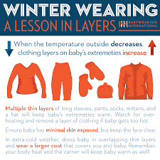 winter welcome to babywearing international of seattle
