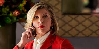 the good wife hairstyle the good wife recap a surprise wedding as the tension boils in