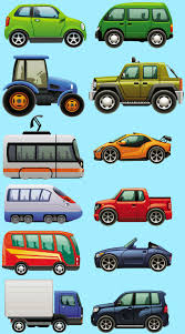 vehicles tractor racecar cars bus tram train childrens nursery vehicles tractor racecar cars bus tram train childrens nursery wall stickers well and truly stuck stickers