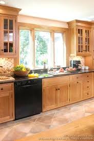 natural wood kitchen cabinets u2013 fitbooster me