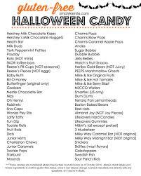 gluten free halloween candy simplykierste com
