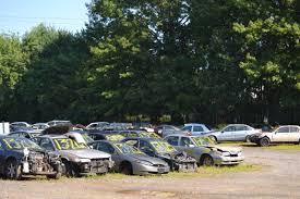 auto junkyard philadelphia trilenium auto recyclers morganville nj 07751 yp com