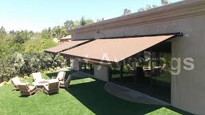 Patio Awnings Elite Retractable Awnings