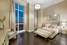 Top Toronto Interior Designers Aura Condos In Toronto Interior Design In The Penthouse An