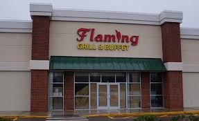Flaming Grill And Buffet Menu by Chinese Buffet In The Works For Roslindale Universal Hub