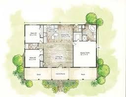 house plans courtyard santa fe home design on 600x460 santa fe house plans designs