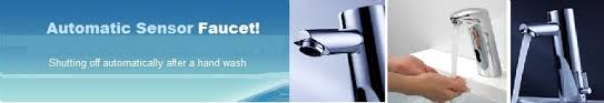 platinum thermostatic sensor tap b505