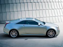cadillac cts coupe 2005 2011 cadillac cts coupe sports cars