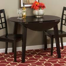 Drop Leaf Table With Chairs Jofran Simplicity Drop Leaf Table Hayneedle