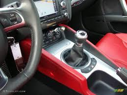 2009 audi tt 3 2 quattro coupe 6 speed manual transmission photo