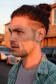 mens hairstyles 2015 undercut 33 man bun hairstyle ideas inspirationseek com