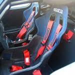 Mc12 Interior Maserati Mc12
