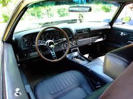 1999 Camaro Interior 1970 Chevrolet Camaro Interior Pictures Cargurus