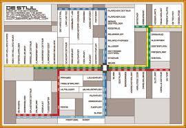 rotterdam netherlands metro map rail maps