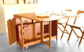 Folding Table With Chair Storage Top Folding Table Chair Stored Inside Folding Table Chairs