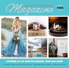 mornington peninsula magazine september 2014 by mornington