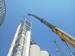 crane services mini cranes truck cranes tyler mn