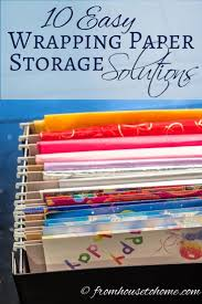 best 25 craft paper storage ideas on pinterest craft room