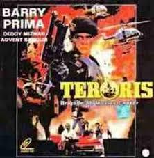 film laga indonesia jadul youtube metube id barry prima menumpas teroris 1986