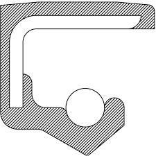 national oil seal 221207 federal mogul motorparts