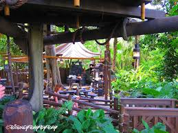 swiss family treehouse