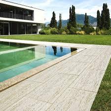 pavimentazione giardino prezzi lastra pavimentazione travertino 50 x 30 prezzo al mq