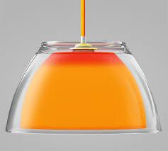 Orange Pendant Light Collection In Orange Pendant Light Alluring Orange Pendant Light