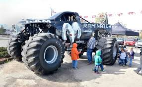 new monster truck world s fastest monster truck to stop in cortez