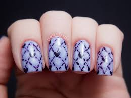picture 4 of 6 images of nail art for short nails photo