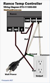 diy stc 1000 2 stage temperature controller wiring diagram