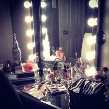 Lighted Vanity Mirror Diy Makeup Mirror With Lights U2013 Www Bambooblinds Co