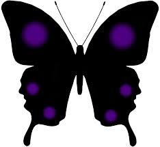 black butterfly free wallpaper planet hd