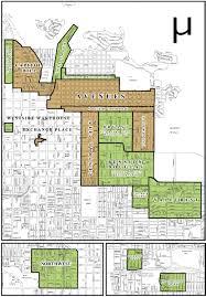 Salt Lake City Map Utah Heritage Foundation Faqs About Preserving Neighborhoods