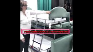 so amazing with this flexible sofa double deck bed youtube