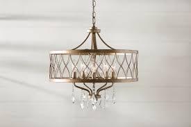 Multiple Lamp Shade Chandelier by Drum Chandeliers You U0027ll Love Wayfair