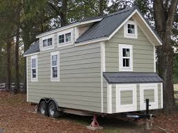 Tiny House Cottages Kirkwood Travel Trailer Tiny House For Sale 135 Sq Ft Tiny House