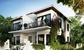 villa in mumbai st angelos vnct ventures the white villas in shahapur mumbai