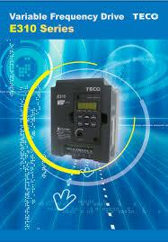 e310 teco electric u0026 machinery co ltd pdf catalogue