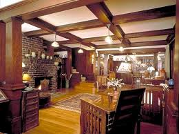 craftsman home interiors click where the image is supposed to be the open floor plan and