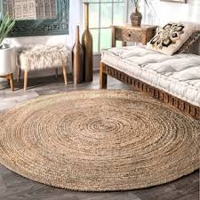 Can You Shoo An Area Rug Jute Oval Square Area Rugs For Less Overstock