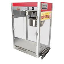 rent popcorn machine paragon international 8 oz rent a pop popcorn machine wayfair