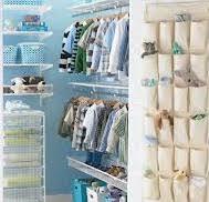 organisation chambre bébé ranger la chambre bébé tout pratique