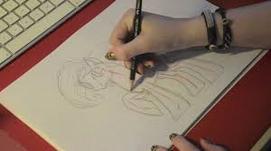 how i draw mlp part 1 the sketch youtube