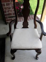 Vinyl Seat Covers For Dining Room Chairs - 3 little kid friendly dining room chair makeover