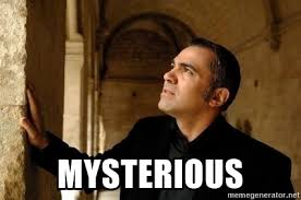 Galileo Meme - mysterious galileo mystery meme generator