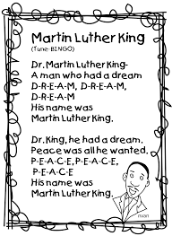 printable coloring pages martin luther king jr